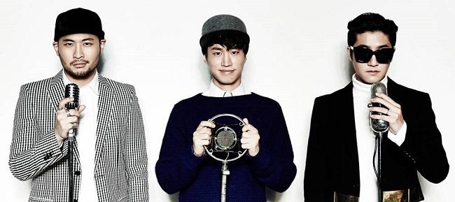 Epik High And Tablo Spacing Empty